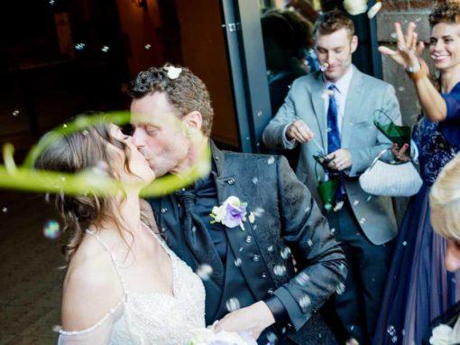 Servizio fotografico matrimonio Verona – Gledis e Federico