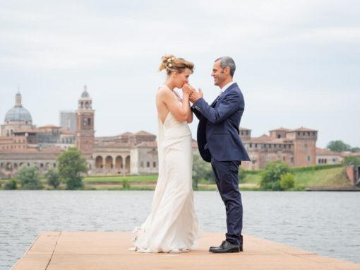 Servizio fotografico matrimonio Cavriana – Tania e Federico
